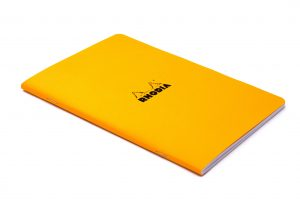 Rhodia Staple Bound Pad