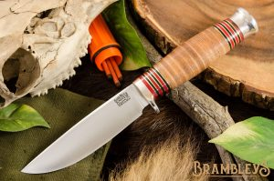 Bark River Knives Manitou