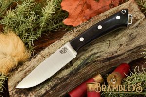 Fox River - Bark River Knives