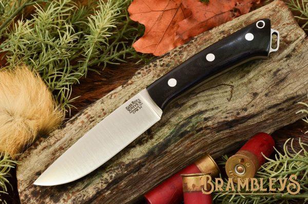 Fox River - Bark River Knives