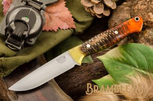 Gunny Hunter LT Elmax Orange & Yellow Pinecone